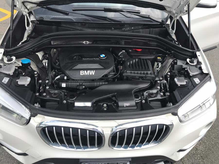 2016 BMW X1 AWD 4dr xDrive28i, available for sale in Hillside, New Jersey | M Sport Motor Car. Hillside, New Jersey