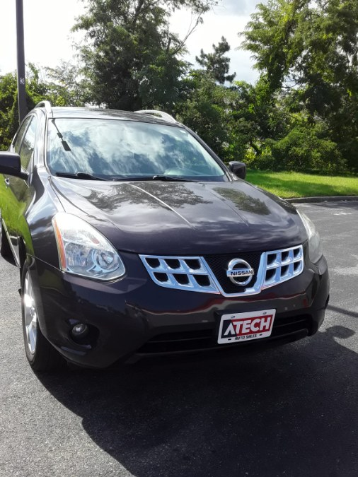 Used Nissan Rogue AWD 4dr S 2013 | A-Tech. Medford, Massachusetts