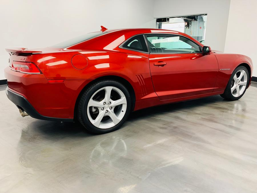 2015 Chevrolet Camaro 2dr Cpe LT w/2LT, available for sale in Linden, New Jersey | East Coast Auto Group. Linden, New Jersey