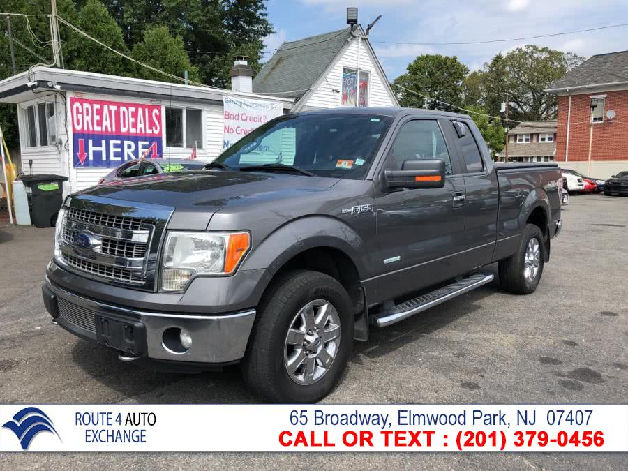 Used 2013 Ford F-150 in Elmwood Park, New Jersey | Route 4 Auto Exchange. Elmwood Park, New Jersey