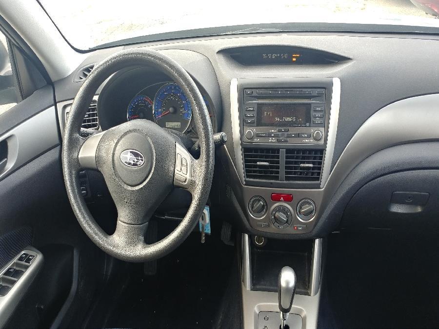 Used Subaru Forester 4dr Auto X 2009 | Matts Auto Mall LLC. Chicopee, Massachusetts