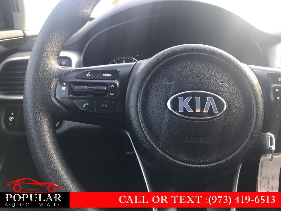 2016 Kia Sorento AWD 4dr 2.4L LX, available for sale in Newark , New Jersey | Popular Auto Mall Inc . Newark , New Jersey