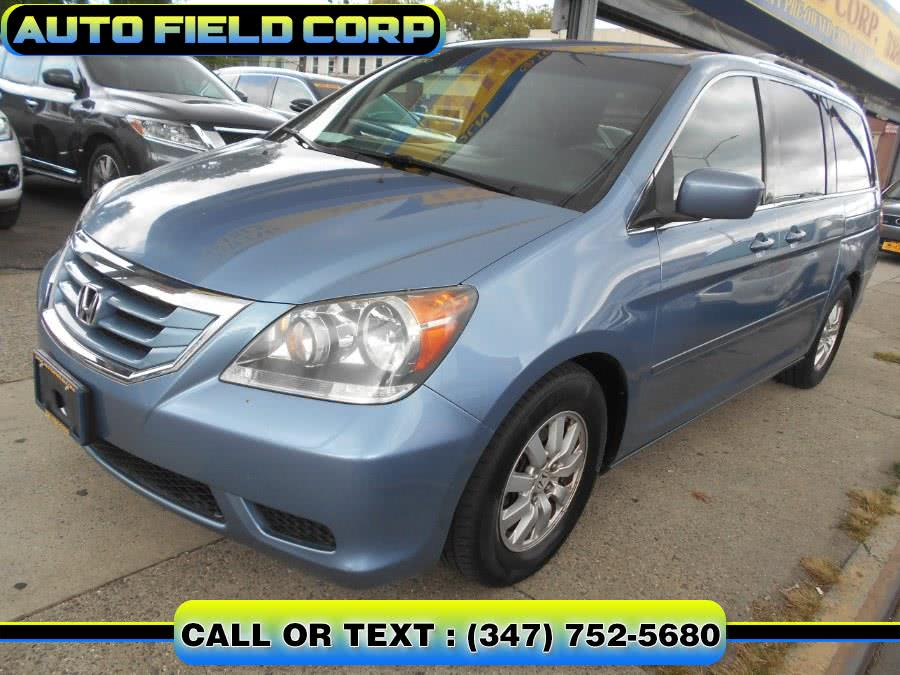 Used 2010 Honda Odyssey in Jamaica, New York | Auto Field Corp. Jamaica, New York