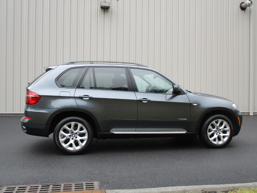 2011 BMW X5 AWD 4dr 35i Premium, available for sale in North Salem, New York | Meccanic Shop North Inc. North Salem, New York