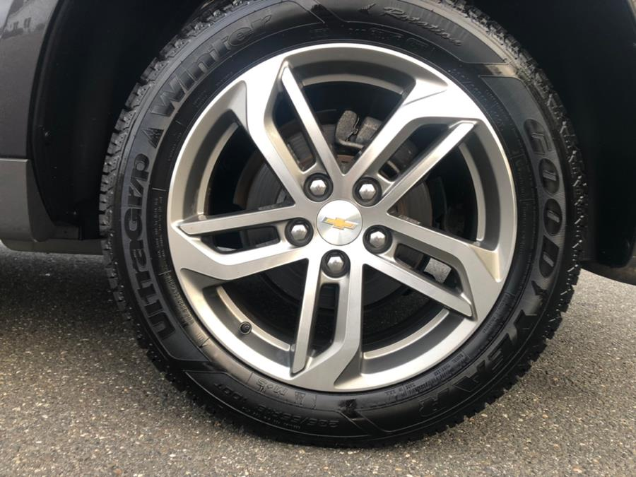 2016 Chevrolet Equinox FWD 4dr LTZ, available for sale in Agawam, Massachusetts | Malkoon Motors. Agawam, Massachusetts