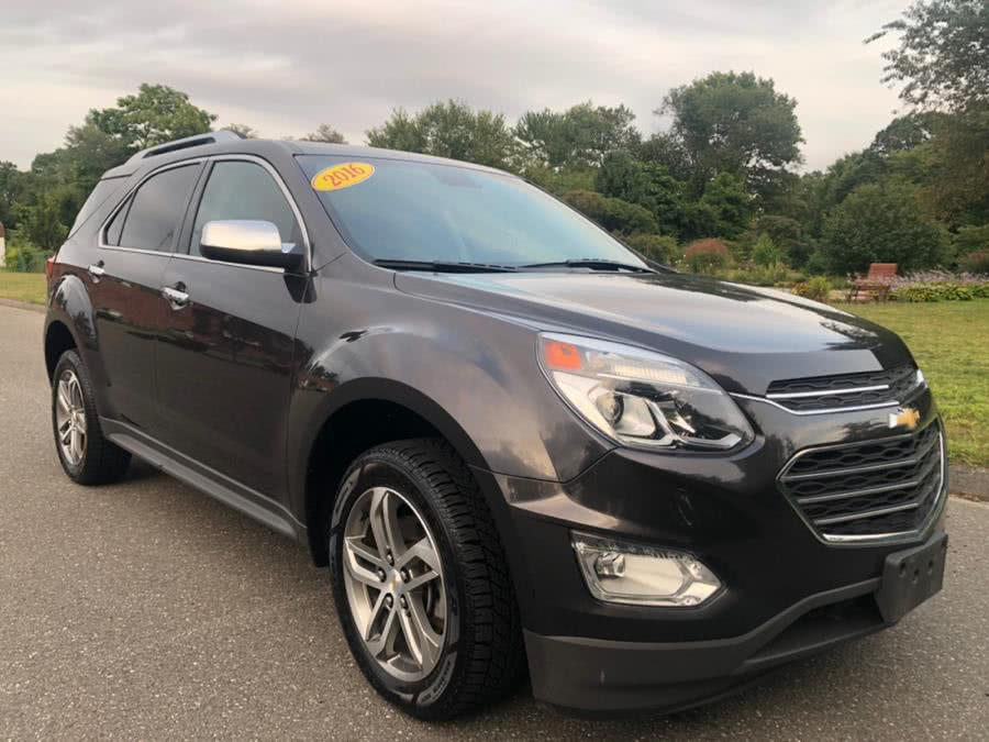 Used 2016 Chevrolet Equinox in Agawam, Massachusetts | Malkoon Motors. Agawam, Massachusetts
