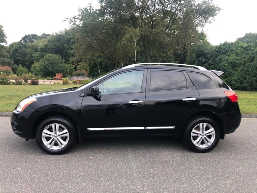 2012 Nissan Rogue AWD 4dr SV, available for sale in Agawam, Massachusetts   Malkoon Motors. Agawam, Massachusetts