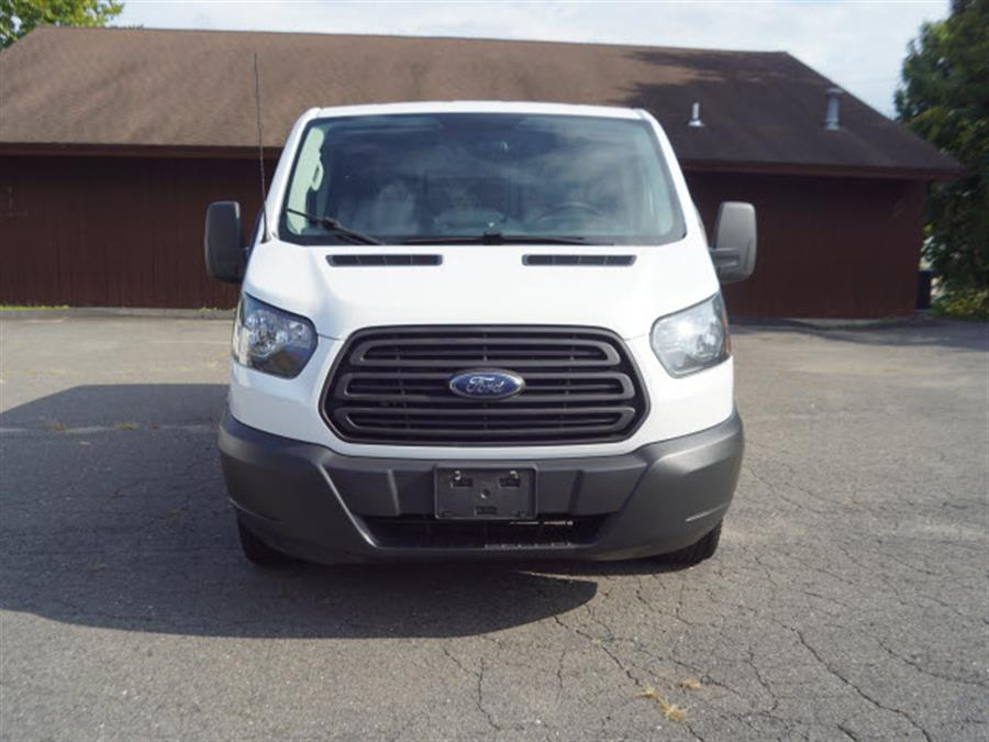 2015 Ford Transit Cargo 150, available for sale in Canton, Connecticut | Canton Auto Exchange. Canton, Connecticut