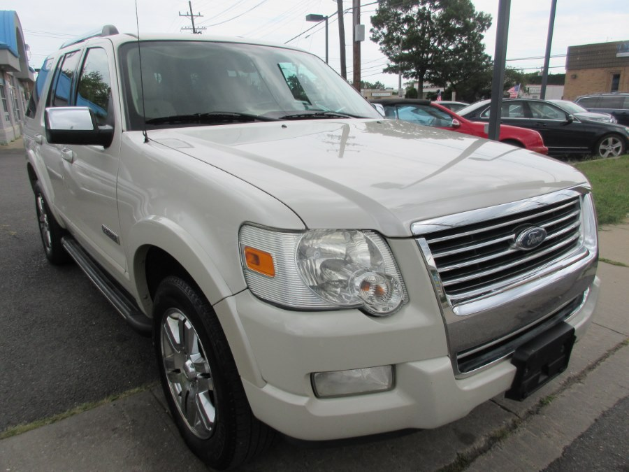 "Used Ford Explorer 4dr 114"" WB 4.0L Limited 4WD 2006 