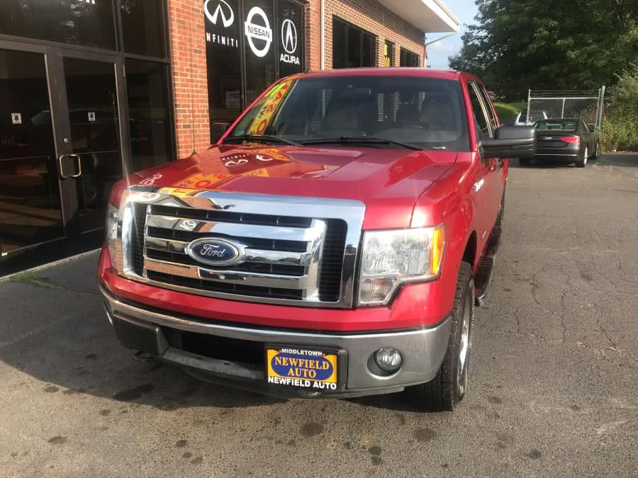 Used 2011 Ford F-150 in Middletown, Connecticut | Newfield Auto Sales. Middletown, Connecticut