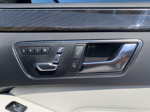 Used Mercedes-benz E-class E 350 Sport 2016   Luxury Motor Car Company. Cincinnati, Ohio