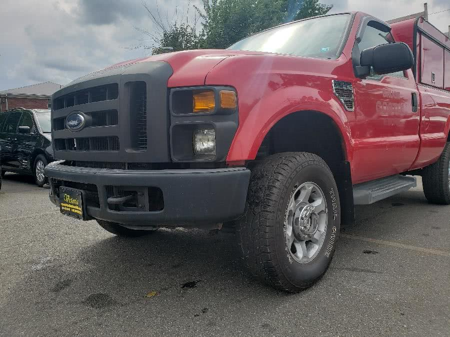 Used 2008 Ford Super Duty F-350 SRW in Little Ferry, New Jersey | Victoria Preowned Autos Inc. Little Ferry, New Jersey