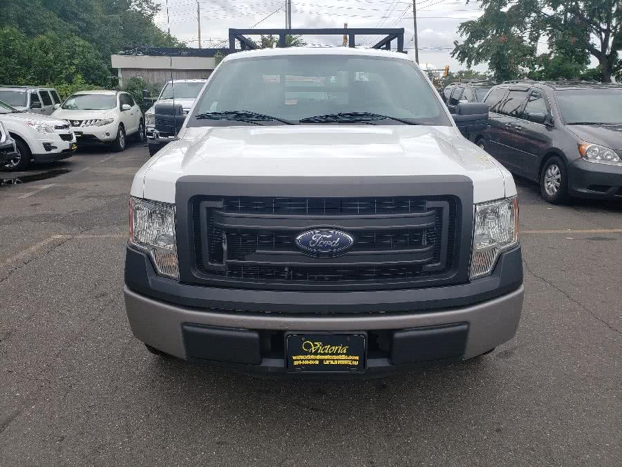 Used 2013 Ford F-150 in Little Ferry, New Jersey | Victoria Preowned Autos Inc. Little Ferry, New Jersey