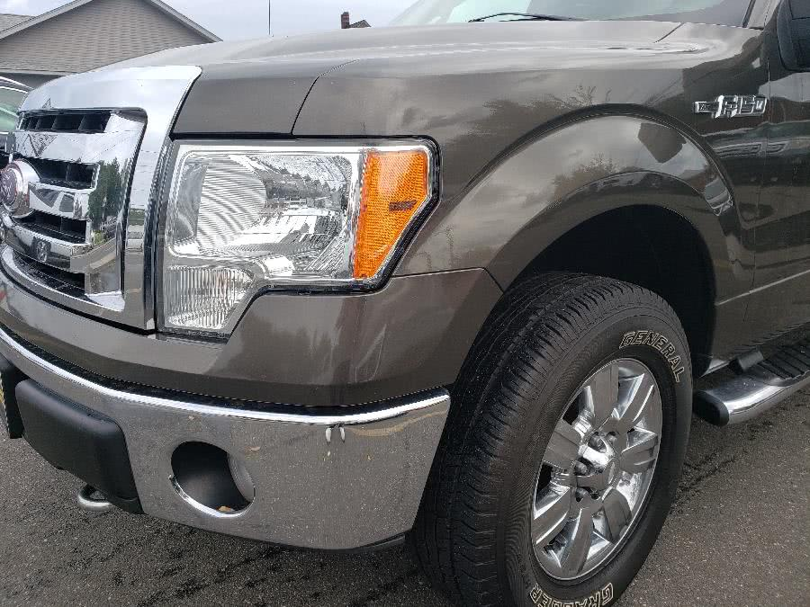 Used 2009 Ford F-150 in Little Ferry, New Jersey | Victoria Preowned Autos Inc. Little Ferry, New Jersey