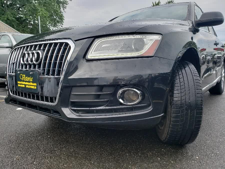Used 2013 Audi Q5 in Little Ferry, New Jersey | Victoria Preowned Autos Inc. Little Ferry, New Jersey