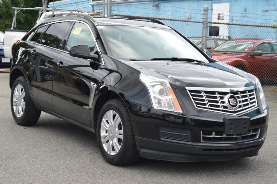 Used 2014 Cadillac SRX in Ashland , Massachusetts | New Beginning Auto Service Inc . Ashland , Massachusetts