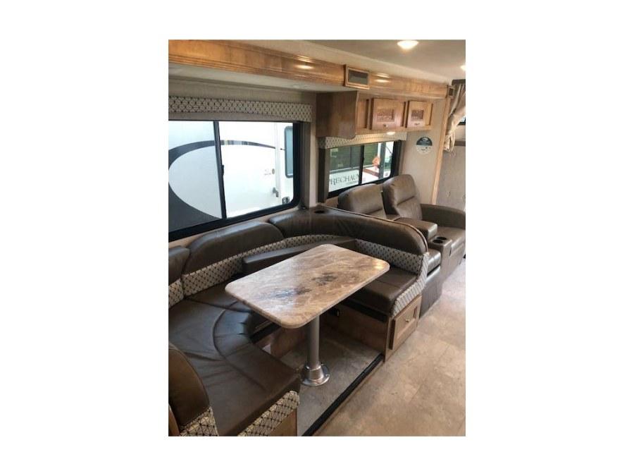 2020 Coachman Leprechaun 319MB E-450 DRW 176
