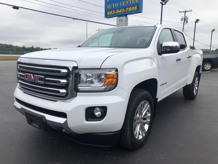 Used 2017 GMC Canyon in Merrimack, New Hampshire | RH Cars LLC. Merrimack, New Hampshire