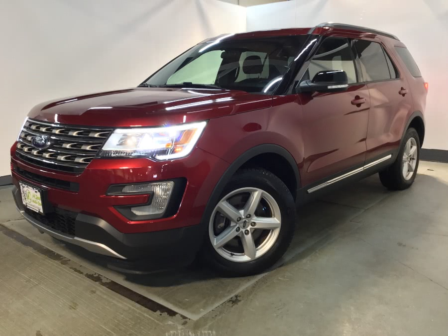 Used 2016 Ford Explorer in Lodi, New Jersey | European Auto Expo. Lodi, New Jersey