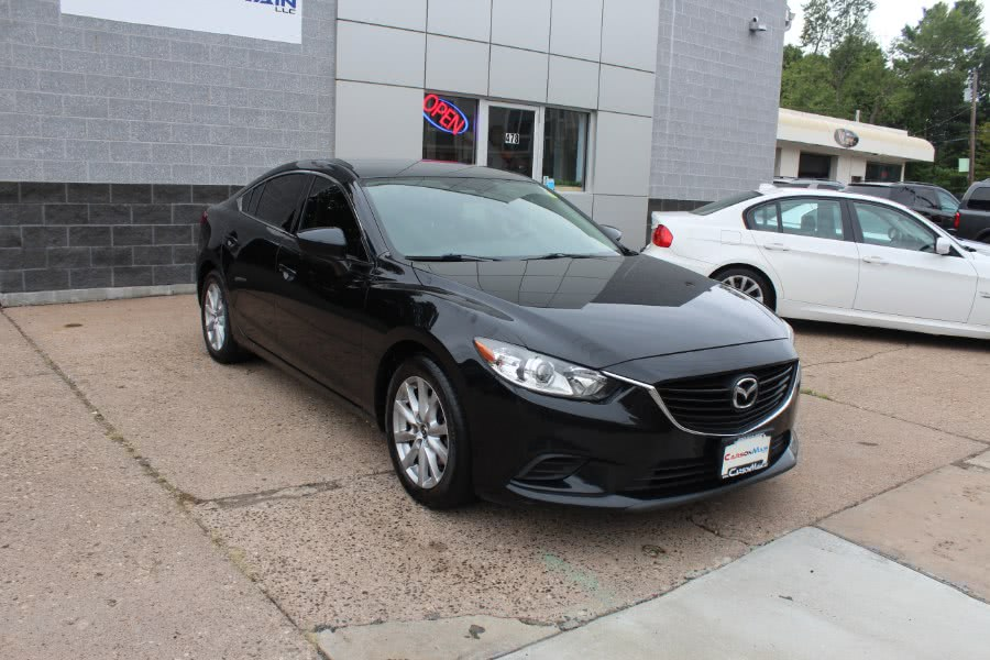Used 2015 Mazda Mazda6 in Manchester, Connecticut | Carsonmain LLC. Manchester, Connecticut