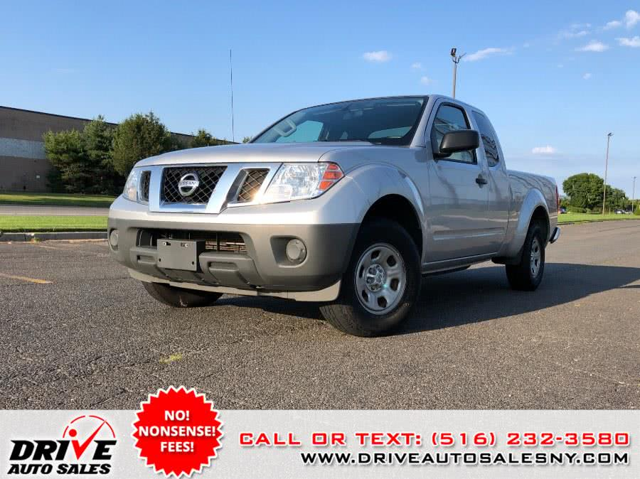 Used 2017 Nissan Frontier in Bayshore, New York | Drive Auto Sales. Bayshore, New York