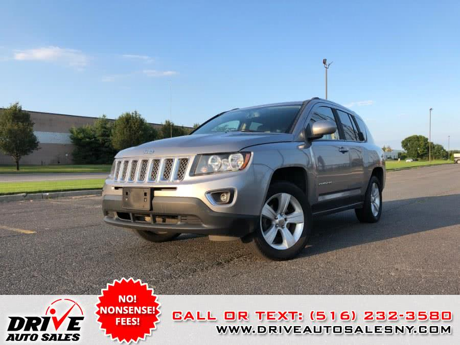 Used 2015 Jeep Compass in Bayshore, New York | Drive Auto Sales. Bayshore, New York