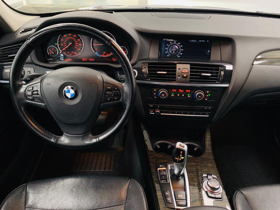 2014 BMW X3 AWD 4dr xDrive28i, available for sale in Linden, New Jersey | East Coast Auto Group. Linden, New Jersey