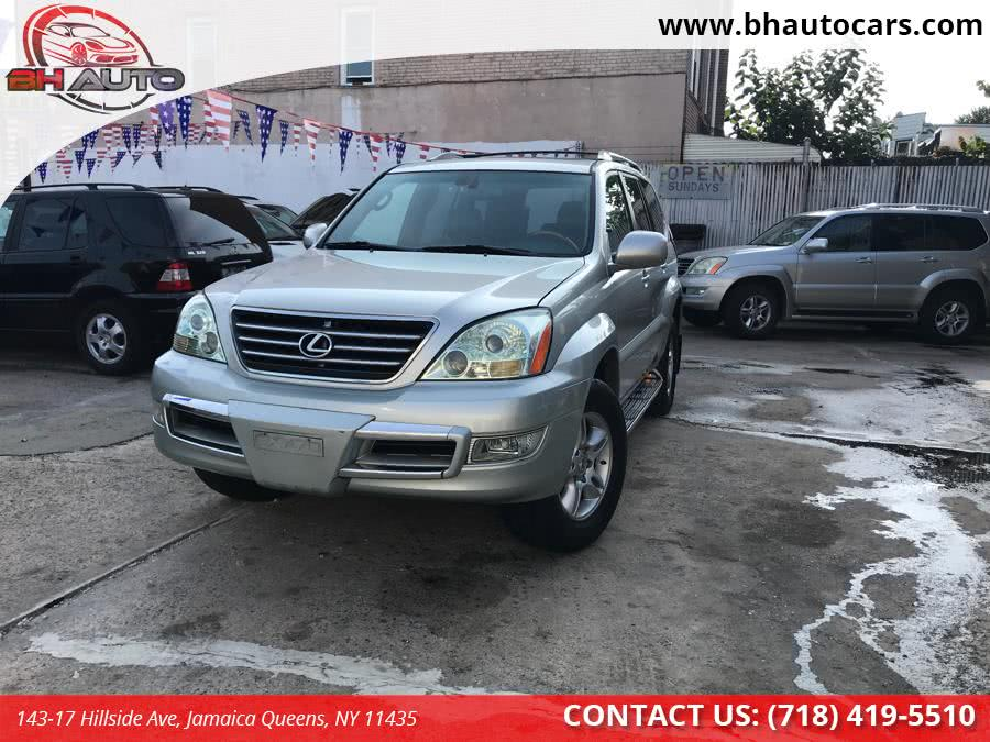 Used 2005 Lexus GX 470 in Jamaica Queens, New York | BH Auto. Jamaica Queens, New York