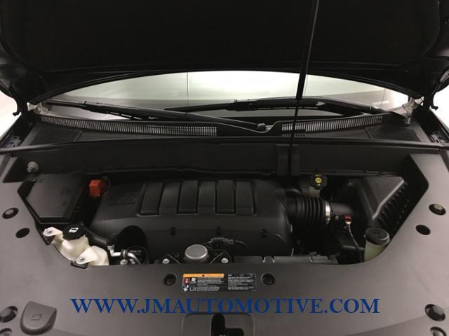 2017 Chevrolet Traverse AWD 4dr LT w/1LT, available for sale in Naugatuck, Connecticut | J&M Automotive Sls&Svc LLC. Naugatuck, Connecticut