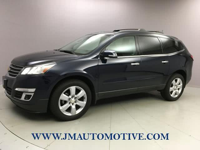 Used 2017 Chevrolet Traverse in Naugatuck, Connecticut | J&M Automotive Sls&Svc LLC. Naugatuck, Connecticut