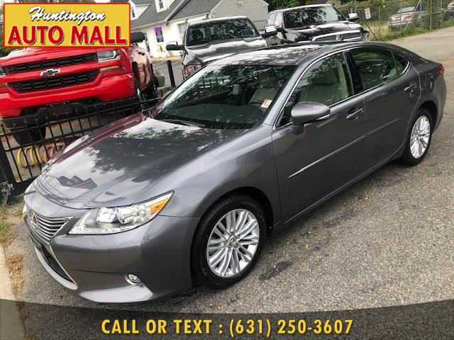 2014 Lexus ES 350 4dr Sdn, available for sale in Huntington Station, New York | Huntington Auto Mall. Huntington Station, New York