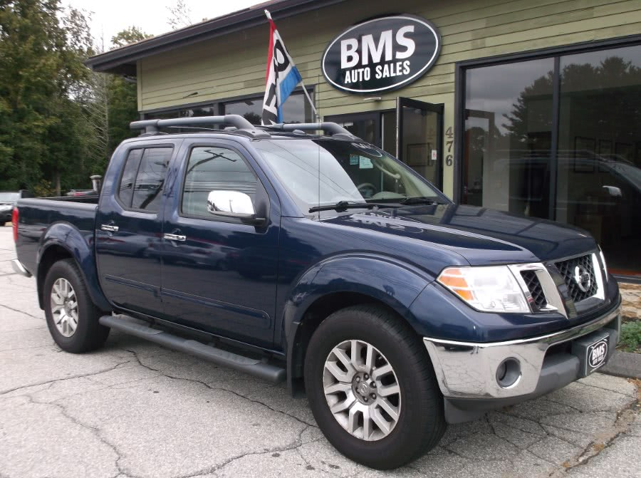 Used 2010 Nissan Frontier in Brooklyn, Connecticut | Brooklyn Motor Sports Inc. Brooklyn, Connecticut