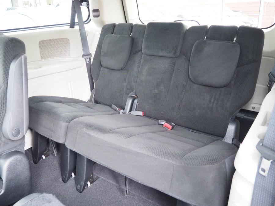 Used Dodge Grand Caravan 4dr Wgn SE Plus 2016 | Hillside Auto Mall Inc.. Jamaica, New York
