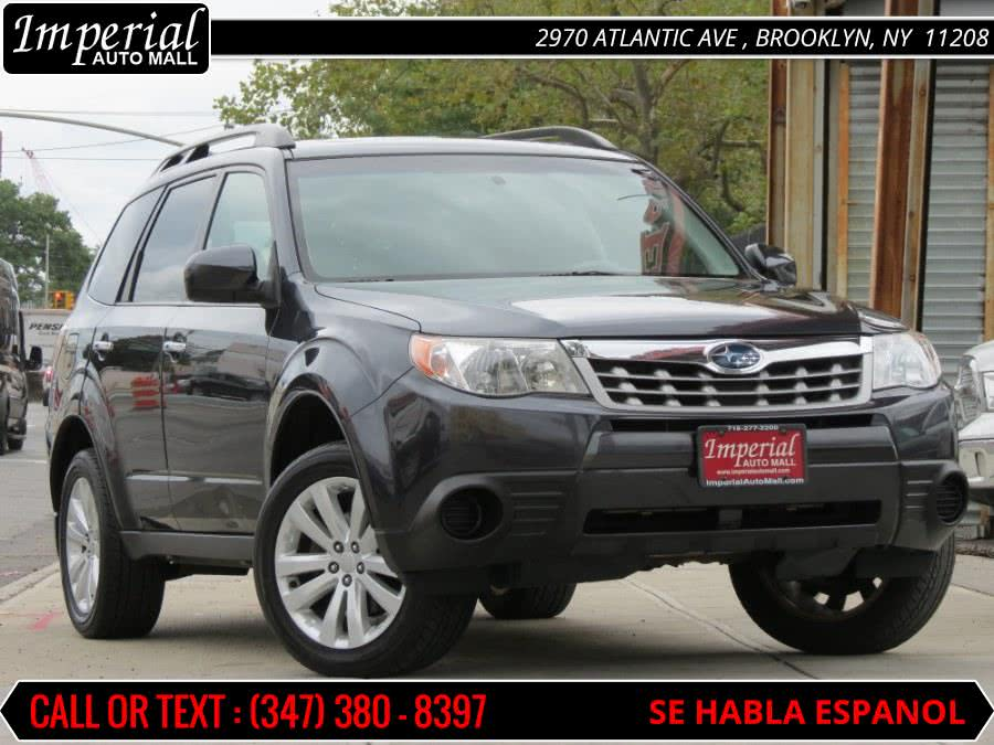 2013 Subaru Forester 4dr Auto 2.5X Premium, available for sale in Brooklyn, New York | Imperial Auto Mall. Brooklyn, New York