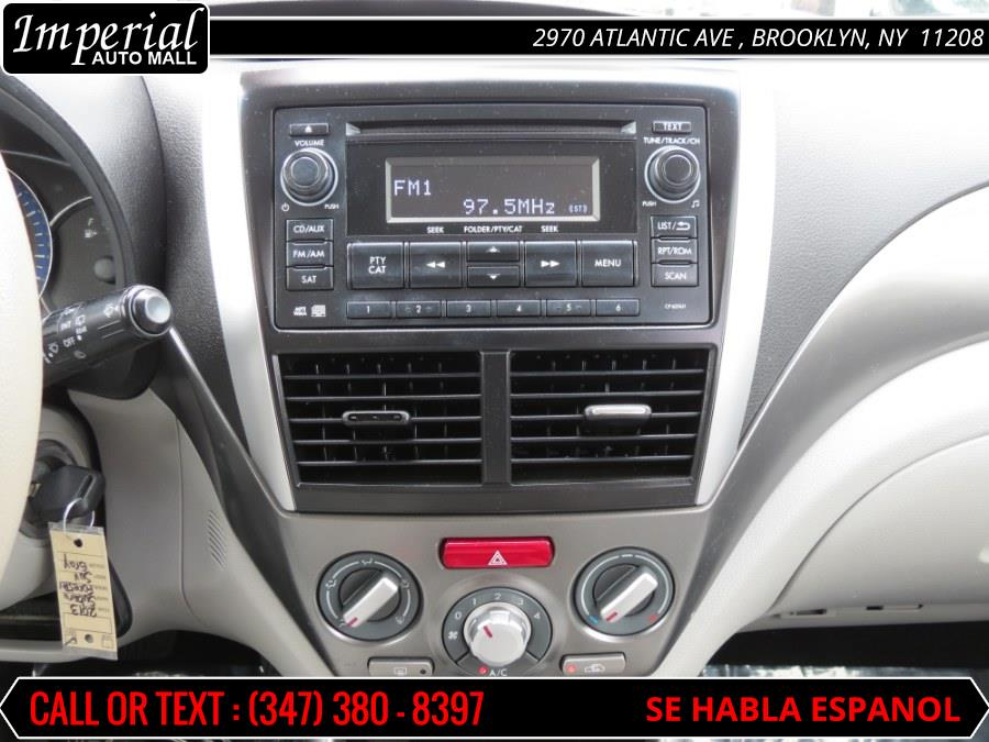 Used Subaru Forester 4dr Auto 2.5X Premium 2013 | Imperial Auto Mall. Brooklyn, New York