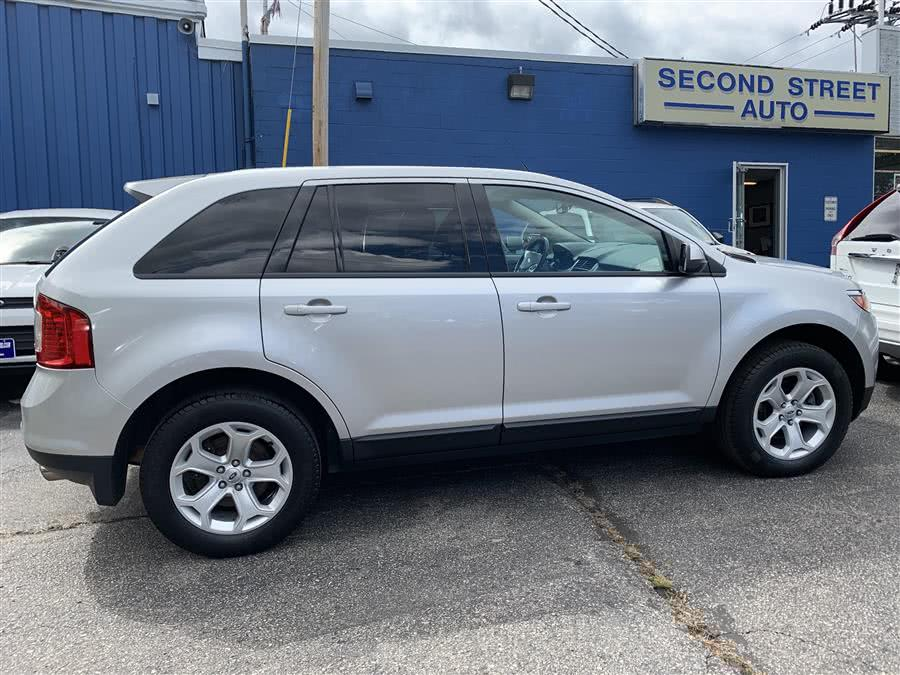 Used 2013 Ford Edge in Manchester, New Hampshire | Second Street Auto Sales Inc. Manchester, New Hampshire