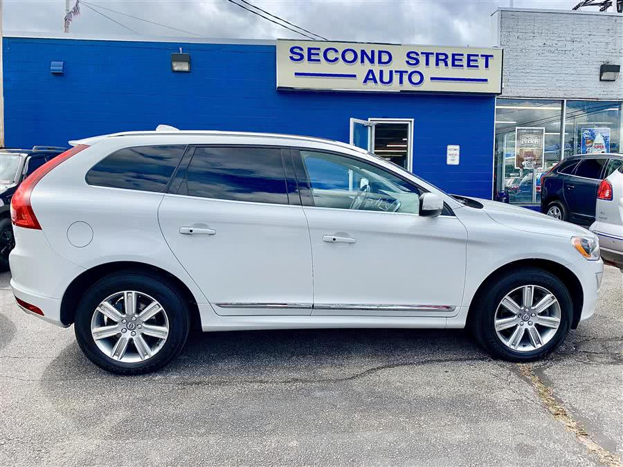 Used 2016 Volvo Xc60 in Manchester, New Hampshire | Second Street Auto Sales Inc. Manchester, New Hampshire