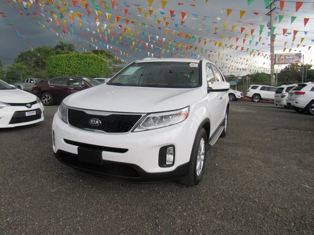 Used 2014 Kia Sorento in San Francisco de Macoris Rd, Dominican Republic | Hilario Auto Import. San Francisco de Macoris Rd, Dominican Republic