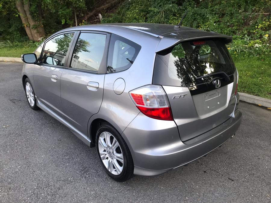 Used Honda Fit 5dr HB Auto Sport 2009 | A & A Auto Sales. Fitchburg, Massachusetts