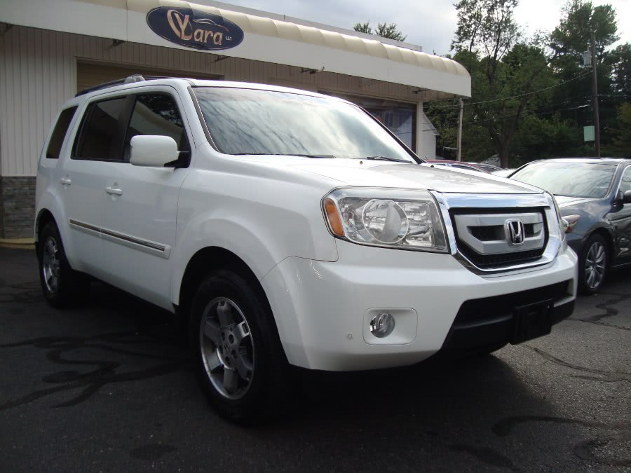 Used 2010 Honda Pilot in Manchester, Connecticut | Yara Motors. Manchester, Connecticut