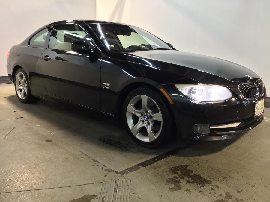 2011 BMW 3 Series 2dr Cpe 328i xDrive AWD SULEV, available for sale in Hillside, New Jersey | M Sport Motor Car. Hillside, New Jersey