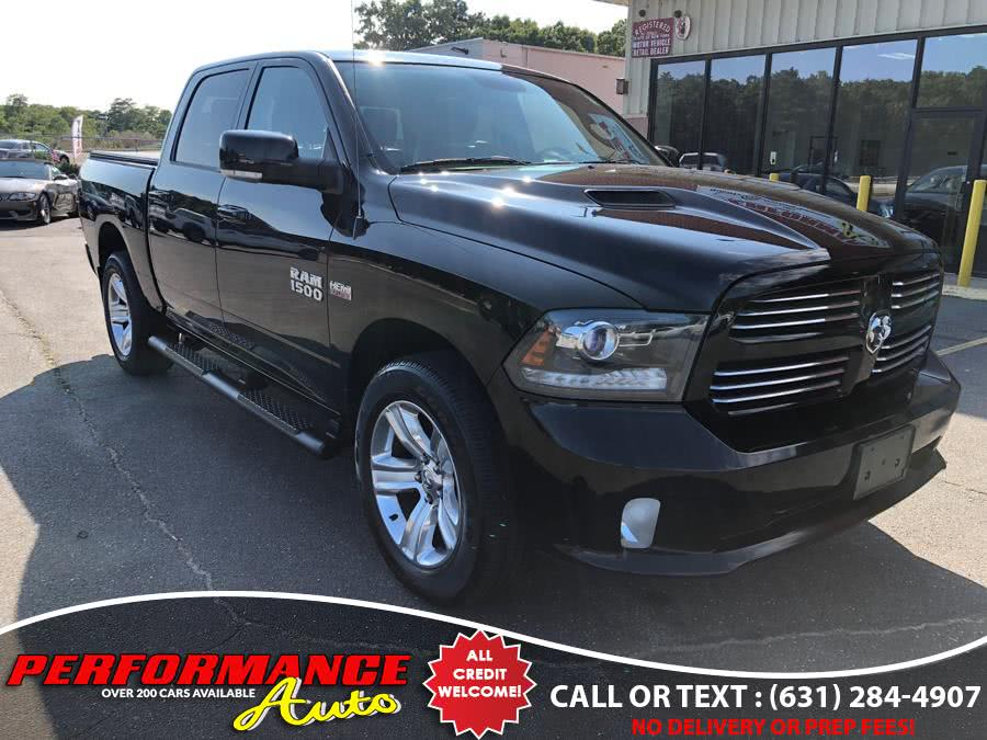 Used 2014 Ram 1500 in Bohemia, New York | Performance Auto Inc. Bohemia, New York