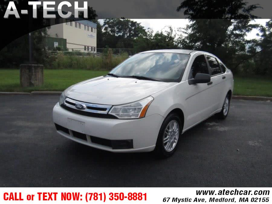 Used 2010 Ford Focus in Medford, Massachusetts | A-Tech. Medford, Massachusetts