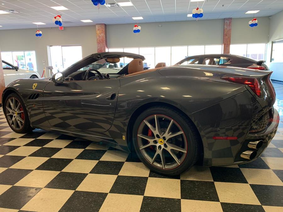 Used Ferrari California 2dr Conv 2010 | Northshore Motors. Syosset , New York