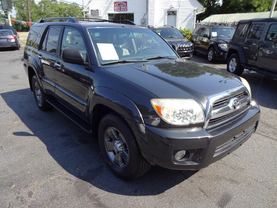 2008 Toyota 4Runner 4WD 4dr V6 Sport, available for sale in Islip, New York | Mint Auto Sales. Islip, New York
