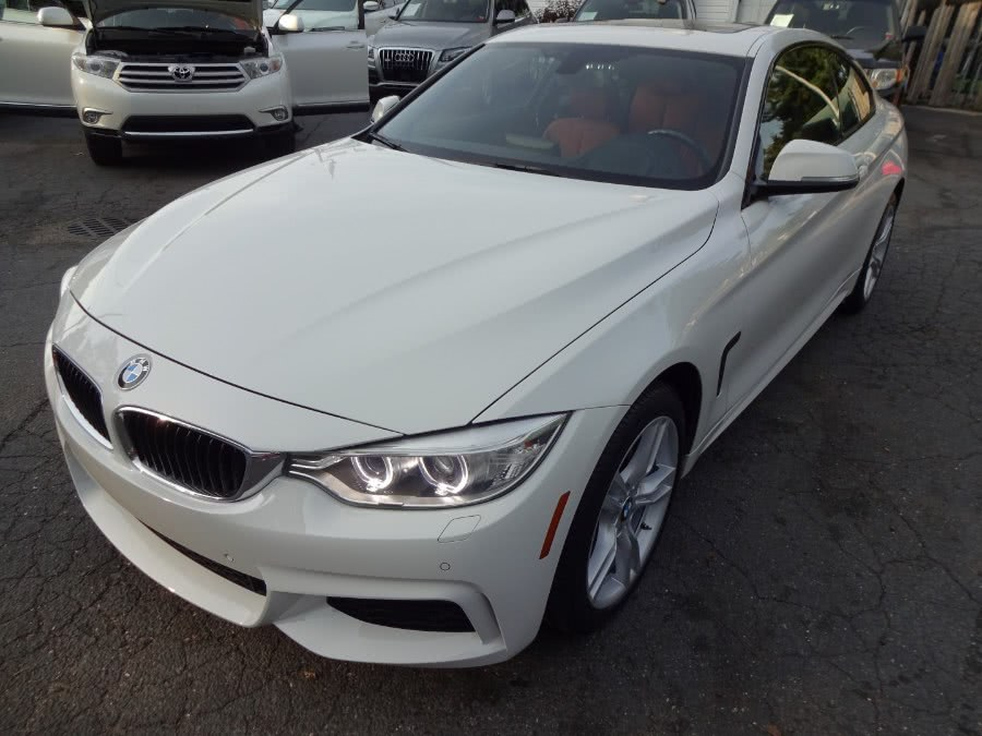 Used 2015 BMW 4 Series in Islip, New York | Mint Auto Sales. Islip, New York