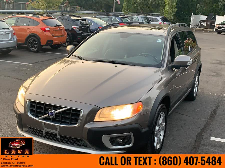 Used 2008 Volvo XC70 in Canton, Connecticut | Lava Motors. Canton, Connecticut