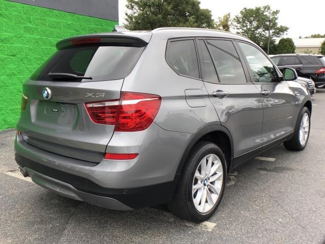 2015 BMW X3 xDrive28i Navigation awd, available for sale in Milford, Connecticut | Car Factory Direct. Milford, Connecticut