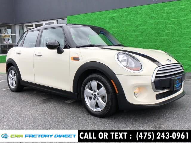 Used 2015 Mini Cooper Hardtop 4 Door in Milford, Connecticut | Car Factory Direct. Milford, Connecticut