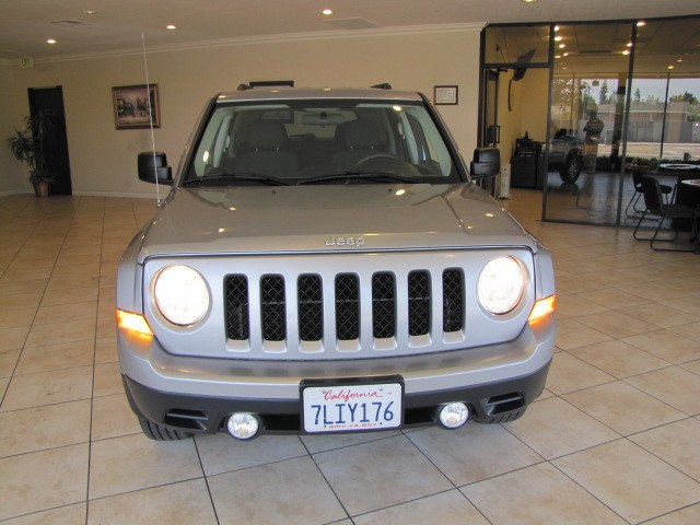2015 Jeep Patriot 4WD 4dr Sport, available for sale in Placentia, California | Auto Network Group Inc. Placentia, California